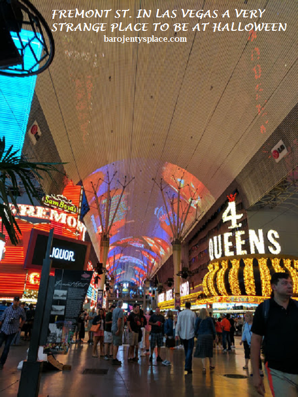 Las Vegas, a trip worth making.